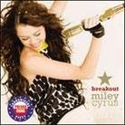 """Miley Cyrus - """"Breakout"""""""