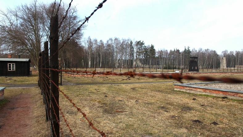 Pomorskie: kontynuacja przeglądu archeologicznego terenu b. obozu Stutthof