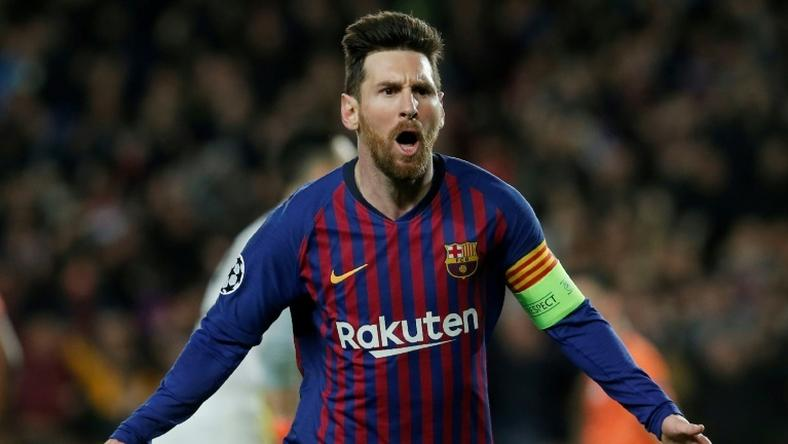 Quem É Messi?