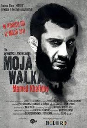 Moja walka - Mamed Khalidov