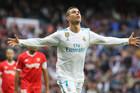 MAŠINA ZA GOLOVE Brojke koje je ostvario Kristijano Ronaldo su MONSTRUOZNE (VIDEO)