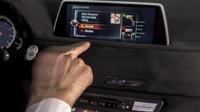 W nowym BMW Serii 7 radio włączysz gestem