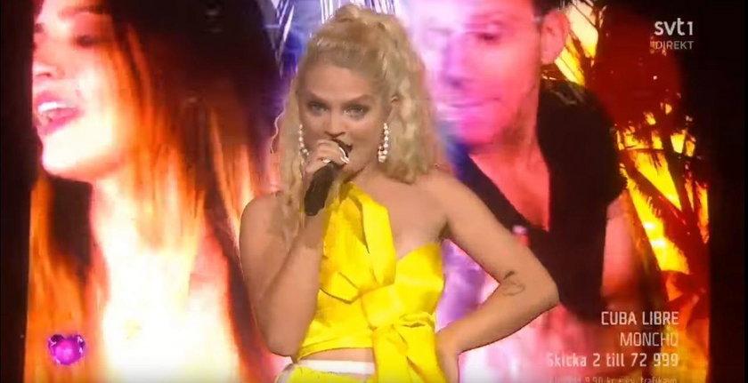 Margaret na szwedzkich eliminacjach do Eurowizji