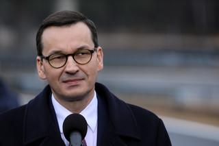 Premier zwrócił się do PE o udział w posiedzeniu. Chce przedstawić stanowiska Polski ws. wyroku TK