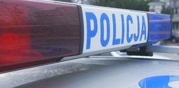 Napad na bank PKO BP. Bandyta chciał zabić świadka