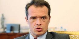 CBA zajmuje się ministrem Tuska