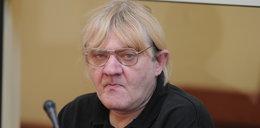 Żona przyniosła Trynkiewiczowi pornografię?