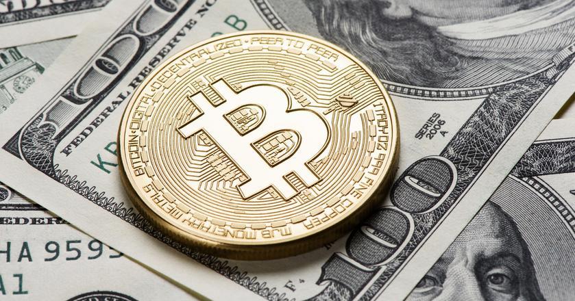 Bitcoin po raz pierwszy pokonał granicę 7,5 tys. dolarów