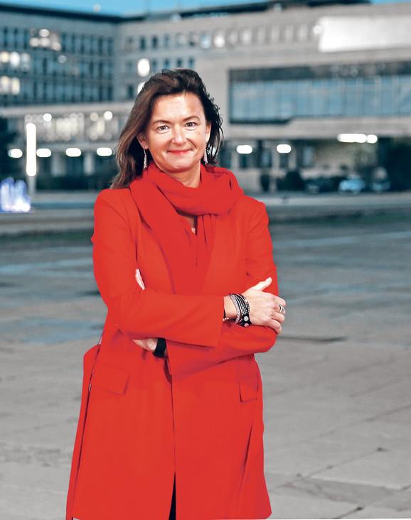 Pozvala opoziciju na razgovor: Tanja Fajon