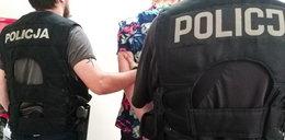 Policja zatrzymała pedofila! Obmacywał chłopców
