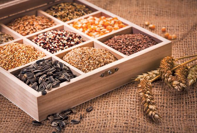 Razne semenke ima različit uticaj na naše zdravlje