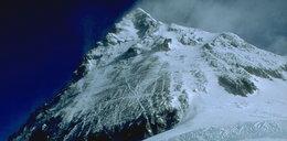 Śmierć na Mount Everest. Trzecia ofiara w tym sezonie