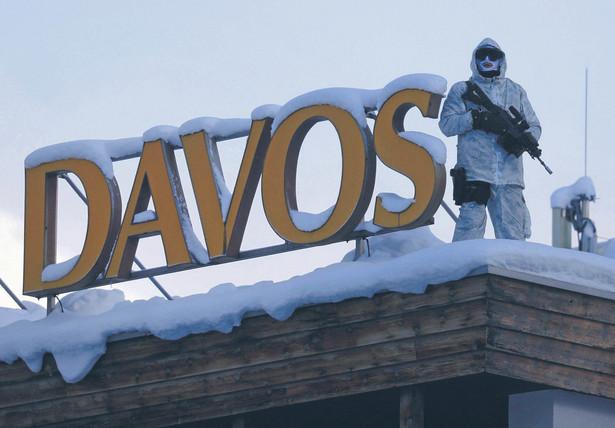 Promotorem idei Wielkiego Resetu jest Klaus Schwab, organizator Światowego Forum Ekonomicznego w Davos
