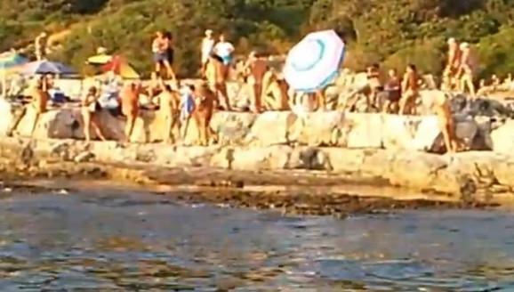 Punta Kriz Rovinj