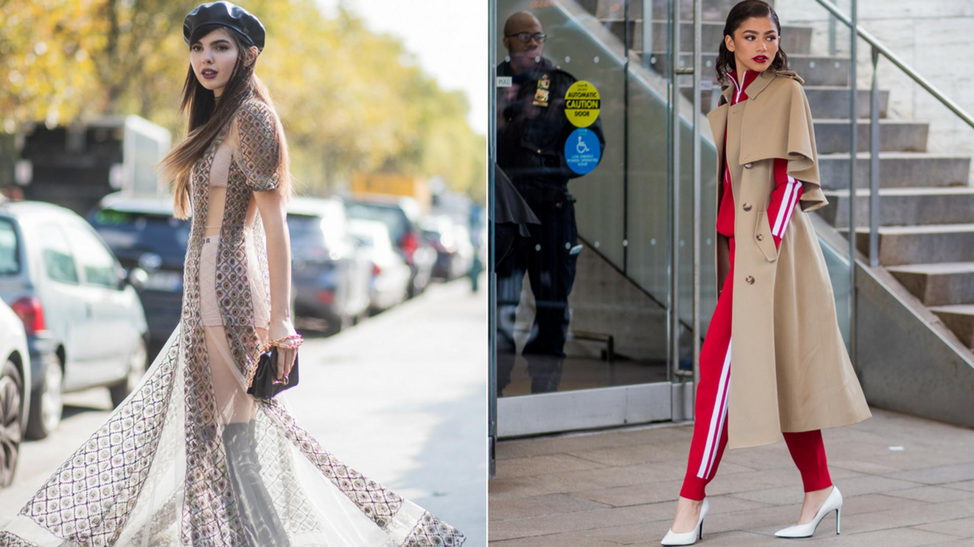 07ae5f2e6a6d Street style trendy jar leto 2018 - Noizz