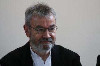 'Tropiciel złych historii' - wywiad rzeka z Martinem Pollackiem
