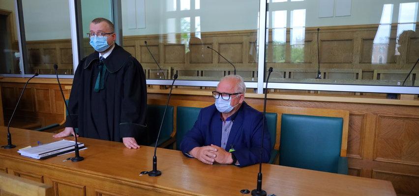 Sąd uznał: doszło do znieważenia prezydenta. Ale kary nie wymierzył