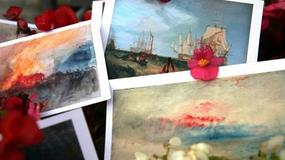 Kraków: wydłużono godziny otwarcia wystawy malarstwa Turnera