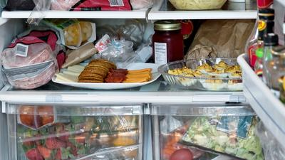 Are you making these common food storage mistakes with your fridge?