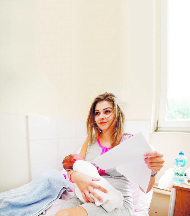 Kraljevačko porodilište nema nijedan ispravan  klima-uređaj