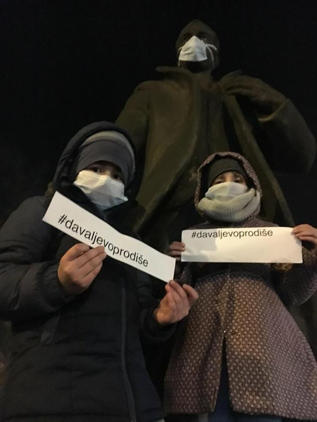 Valjevo među tri najzagađenija grada Evrope