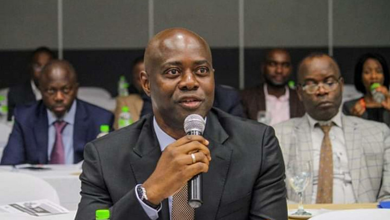 Governor Seyi Makinde (Daily Post)
