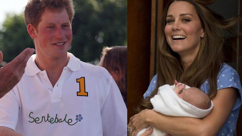 Książę Filip jeszcze nie widział syna Kate i Williama. Spotkanie jesienią?