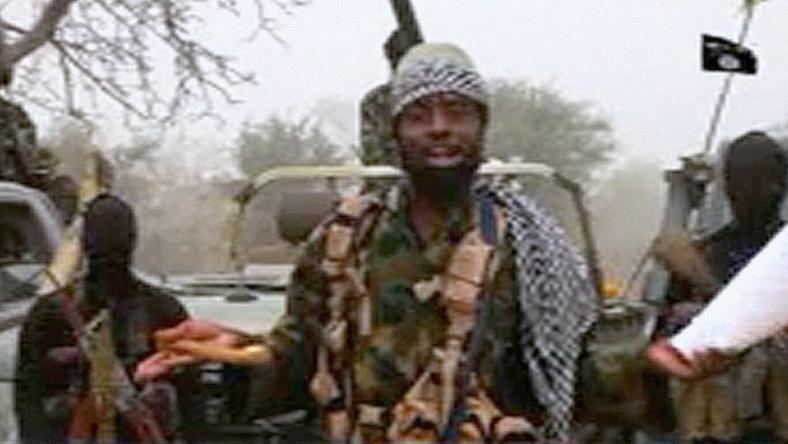 Boko Haram leader Abubakar Shekau appeared in a new video at an undisclosed location on December 29, 2016