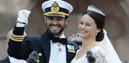 Ale ślub! Najseksowniejszy książę i modelka z odważnych sesji!