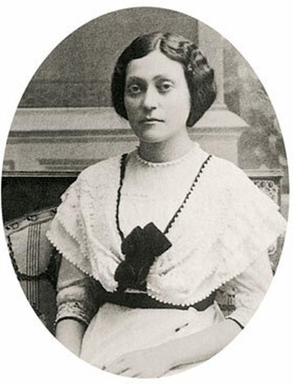 Isidora Sekulić (1877-1958)