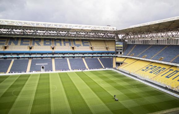 Stadion Šuku Saračoglu