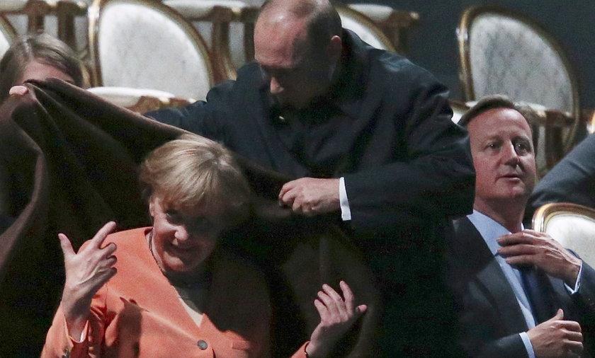 Gala u Putina