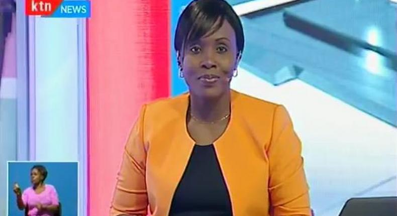 Linda Oguttu pays tribute to Lawyer Joseph Wagara