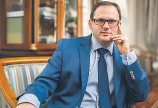 Prezes Grupy Atlas: Problemy odczujemy w przyszłym roku