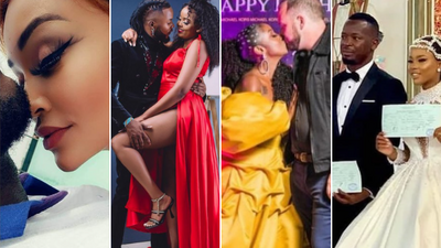 Pulse Quiz: Test how much you know about these celebrity relationships