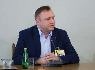 Młotkowski: Długofalowa strategia zakładała, że OLT będzie przynosić zyski