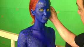 """X Men: Days of Future Past"": zobacz Jennifer Lawrence jako Mystique"