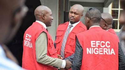 NECO: EFCC arrests vice-principal, 2 others over exam malpractice in Ilorin