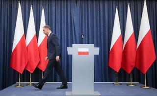 Bochenek: Trudno zrozumieć decyzję prezydenta o zawetowaniu ustaw o SN i KRS