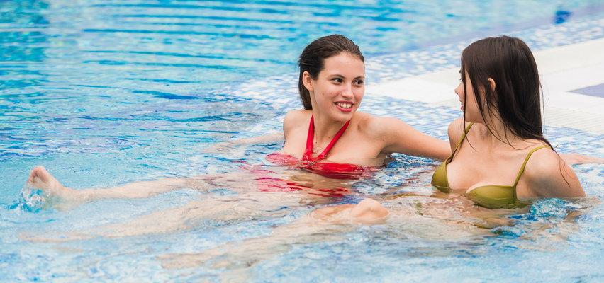 Uważaj! Tę chorobę możesz złapać kąpiąc się w basenie