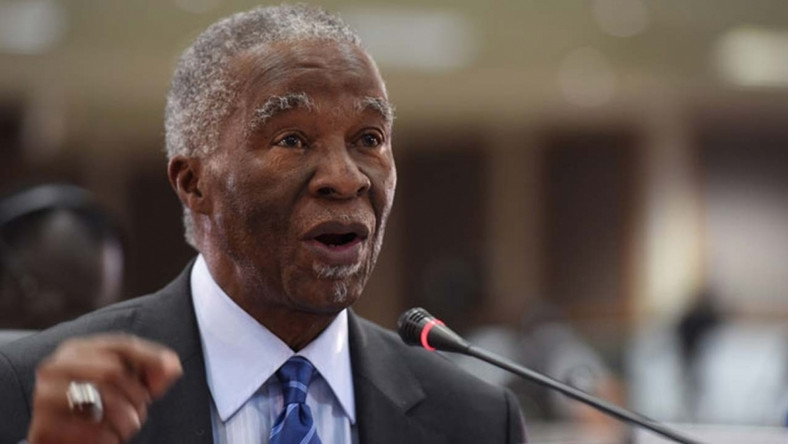 Former South African President, Thabo Mbeki, to chair new MTN International Advisory Board