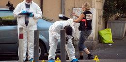 Strzelanina we Francji! Nie żyją dwie osoby