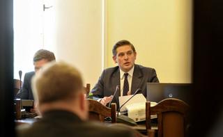 Kownacki: Uniemożliwianie organizowania legalnych zgromadzeń jest niebywałe
