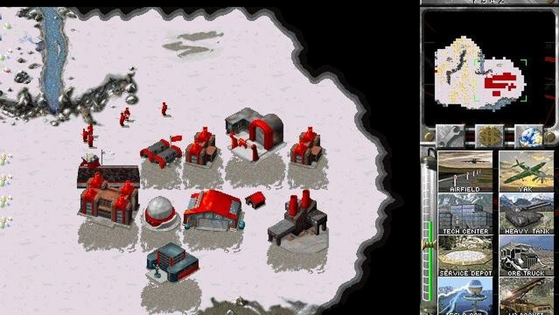 Galeria Command & Conquer: Red Alert