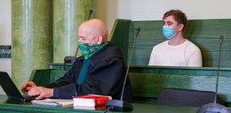 Syn Martyniuka w sądzie ujawnił, ile zarabia. No cóż...