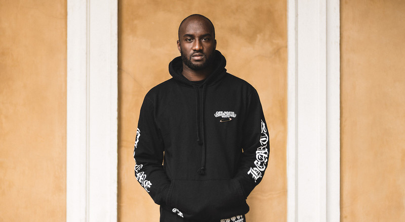 Theft-White? Virgil Abloh's latest collections raise concerning questions