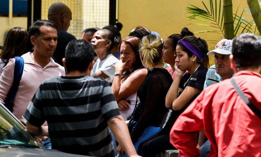 Co najmniej 17 osób zginęło podczas imprezy w klubie nocnym