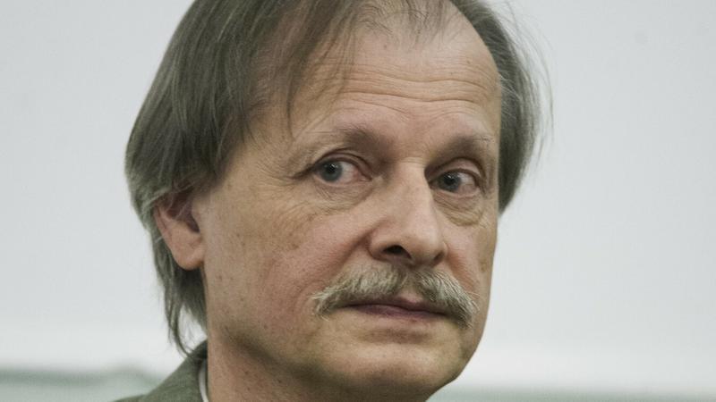 Michał Kulenty