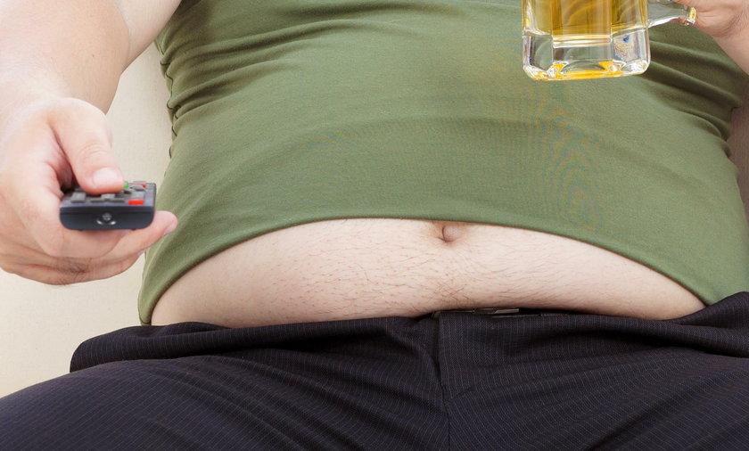 Warszawiak z szokującą chorobą. W brzuchu produkuje alkohol