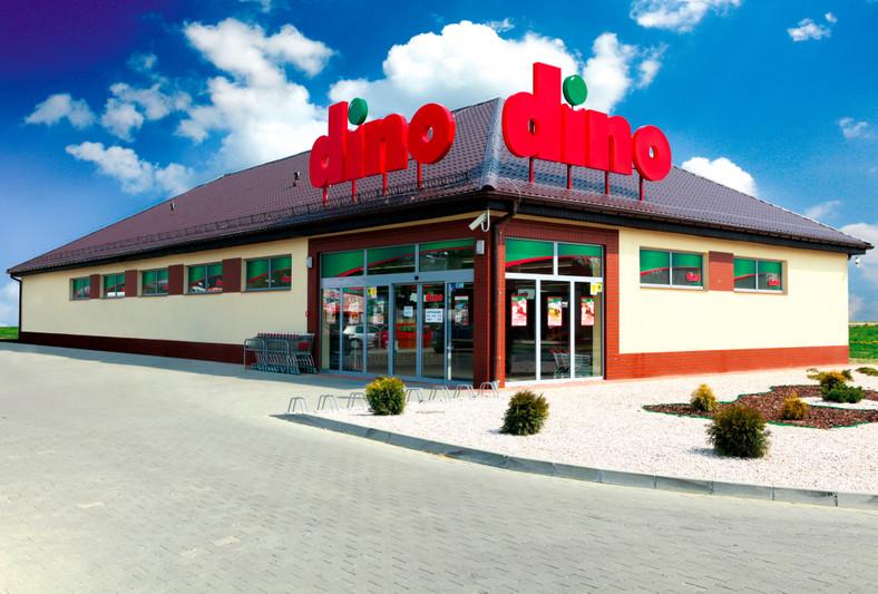 Sieć sklepów Dino